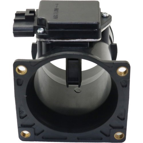 Mass Air Flow Sensor for Econoline Van 99-03 / Ford Focus 00-04 w/Housing ()