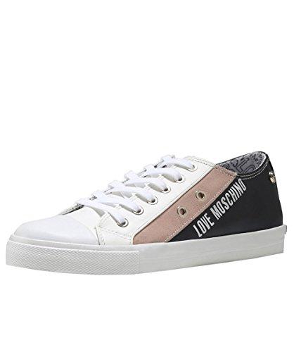 Love Moschino Logo Pump Damen Sneaker Mehrfarbig Mehrfarbig