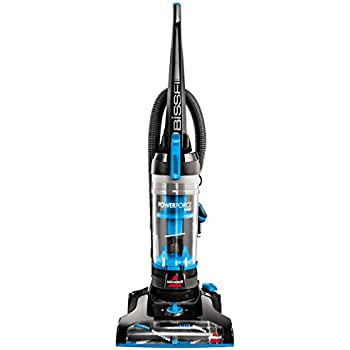 Bissell Powerforce Turbo Helix Bagless Upright Vacuum