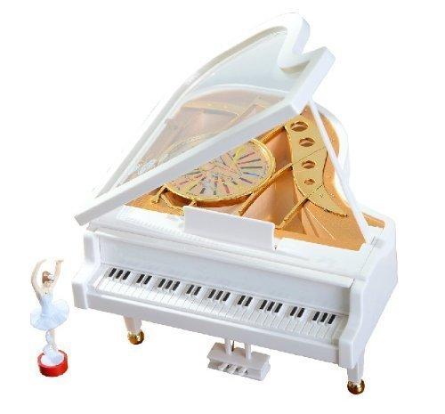 最新作 Hua B01G5O3DVM Rui Hua Mechanical Rui Classicalダンスバレリーナ少女がピアノ音楽ボックス B01G5O3DVM, タイヤバンク:75769336 --- arcego.dominiotemporario.com