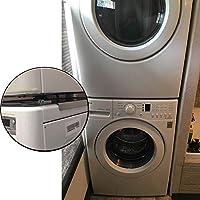 Bentolin - Kit de apilamiento de ropa para LG Electronics Laundry ...