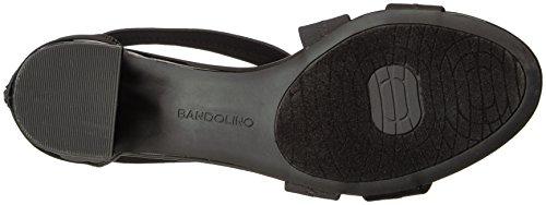 Sandalo Con Tacco Sholto Nero Donna Bandolino