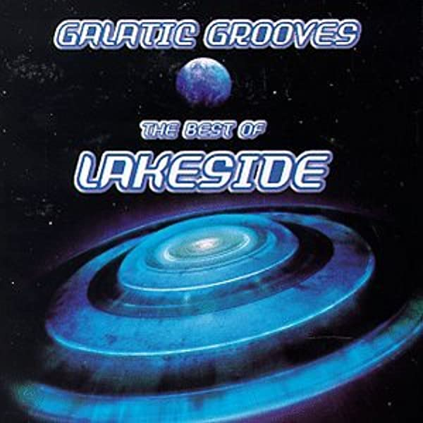 Galaxy Grooves