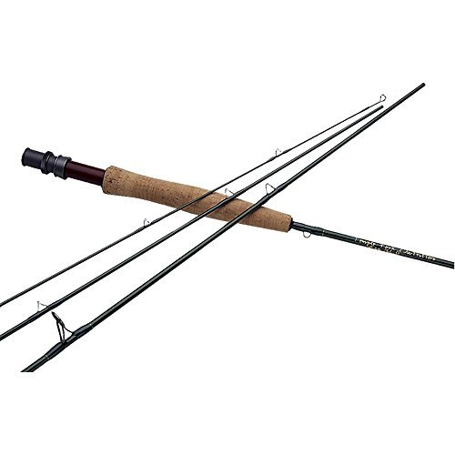 Temple Fork Outfitters Finesse Series 5' Half Weight 3 piece fly rod by Temple Fork (Temple Fork Finesse)