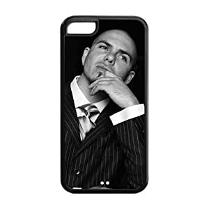 diy phone caseHipster Pitbull Solid Rubber Customized Cover Case for iphone 5/5s 5c-linda758diy phone case