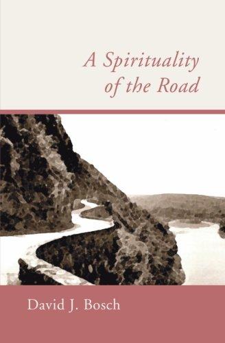 A Spirituality of the Road pdf epub