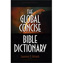 Global Concise Bible Dictionary