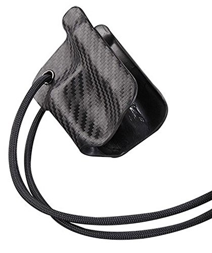 (UM Tactical UM-TG Trigger Guard Holster System for Glock 17-41, Black )