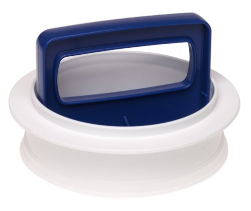 Tupperware Large Hamburger Press