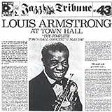 The Complete Town Hall Concert Jazz Tribune No. 43