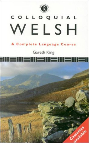 Colloquial Welsh (Colloquial Series)