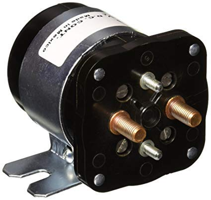 STANCOR 586-902 POWER SOLENOID *NEW IN A BOX*