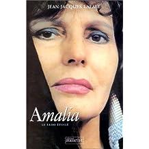 AMALIA LE FADO ÉTOILÉ
