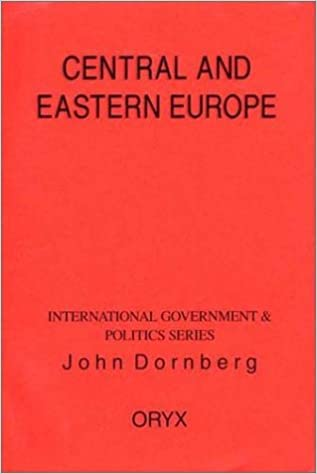 Central And Eastern Europe (International Government &