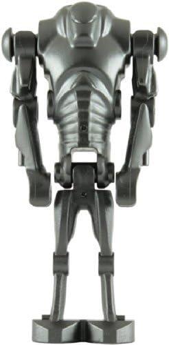 LEGO Star Wars Battaglia Droide Minifigura con le braccia DRITTE
