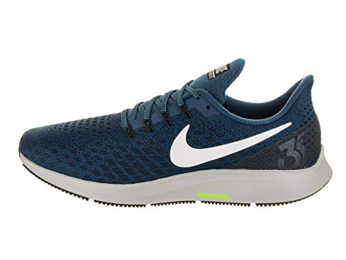 Zoom Multicolore Grey Pegasus wolf 35 blue Air Nike Uomo Running 403 Force white black Scarpe Bxp4Oq5wT