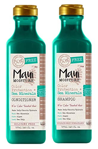 Maui Moisture Protection Mineral Conditioner