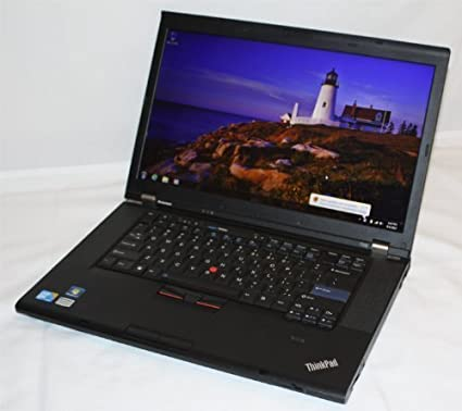 418B96KlD8L._SX425_ amazon com lenovo thinkpad t510 laptop 320gb hdd, i7 m620 cpu, 4gb