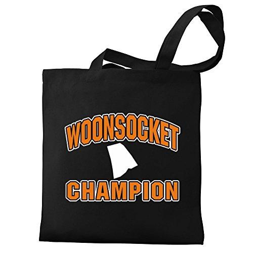 Eddany Woonsocket champion Bereich für Taschen