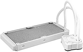 ID-Cooling ICEKIMO 240W Pure White AIO Water Cooler CPU