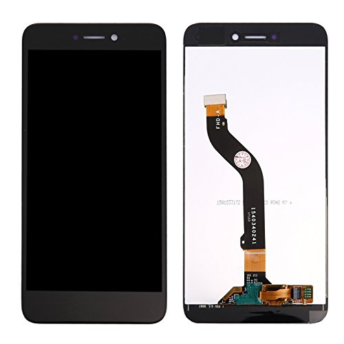 Wblue LCD Screen + Touch Screen Digitizer Assembly for Huawei Honor 8 Lite (Black)
