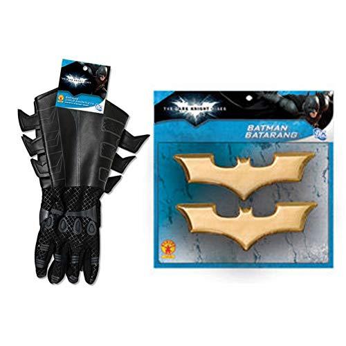 Batman Batarang - Rubie's Batman The Dark Knight Child