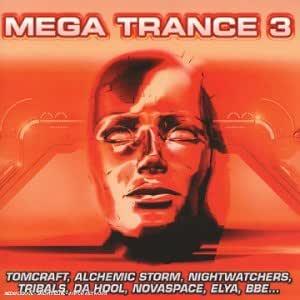 Méga Trance Vol.3: Compilation, Den Beuken Ron Van ...
