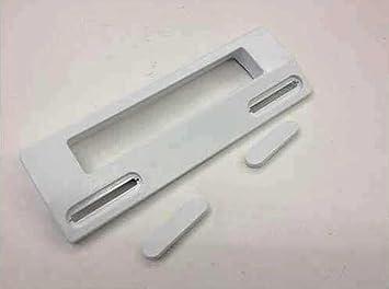 Kühlschrankgriff : Universal kühlschrankgriff amazon küche haushalt