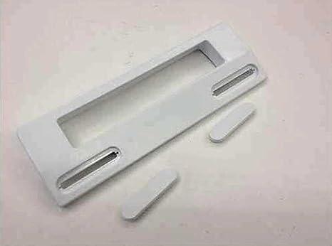 Tirador puerta frigorífico Adaptable