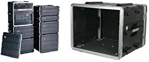 Abs 19 Equipment Case 12U by Citronic