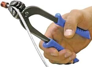 Eastwood Brake Line Forming Tool Pliers - Bender