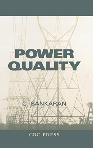 Power Quality (Electric Power Engineering)