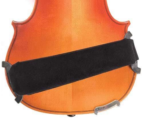 Resonans 4/4 Violin Shoulder Rest: High Profile