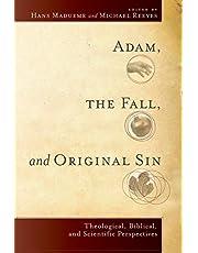 The Adam Fall, And Original Sin