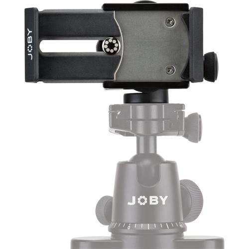 Joby JB01389 Griptight Mount Pro, Black