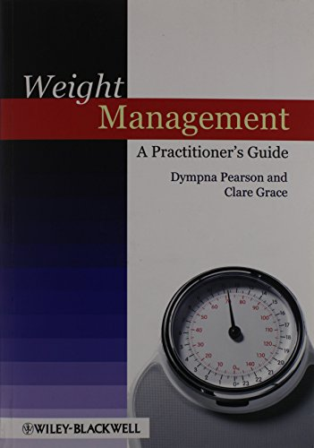 Weight Management : A Practitioner's Guide