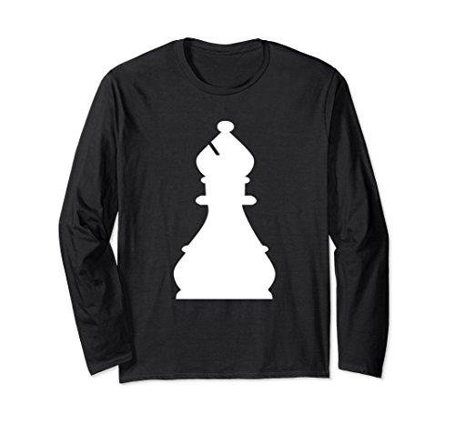Chess Piece Group Costume Shirt BISHOP