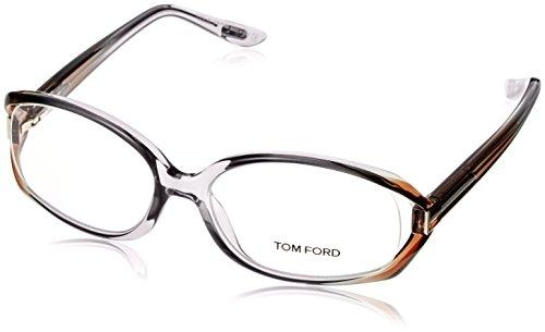 Tom Ford Rx Eyeglasses - TF5186 Purple / Frame only with demo - Purple Ford Tom Eyeglasses