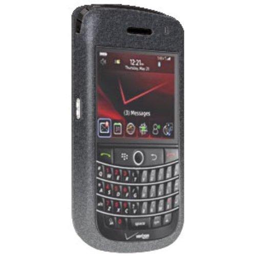 Amzer Full Body Silicone Skin Jelly Case for BlackBerry Tour 9630/Niagra ()