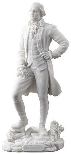 George Washington Standing Statue Sculpture - Founding ()