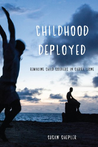 """The Last Child Soldier: """"Beasts of No Nation"""" and the Child-Soldier Narrative"""