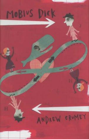 book cover of Mobius Dick