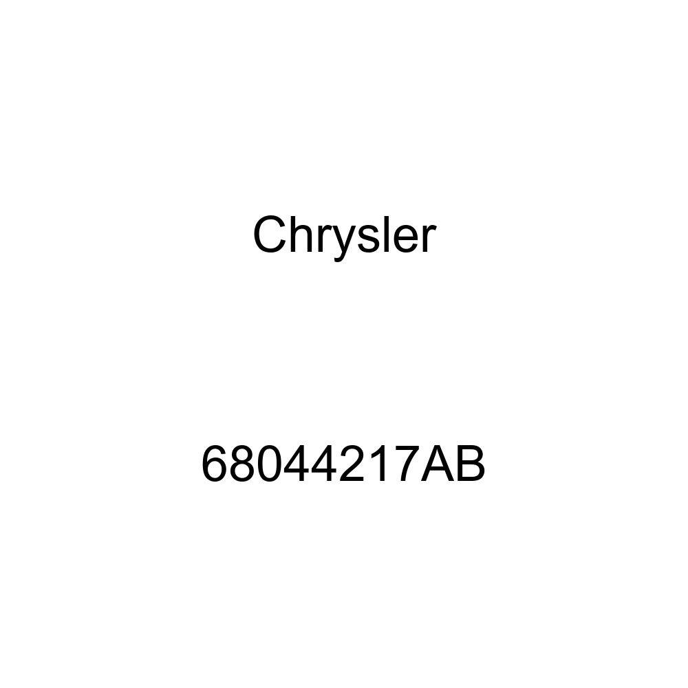 Genuine Chrysler 68044217AB Power Steering Return Hose