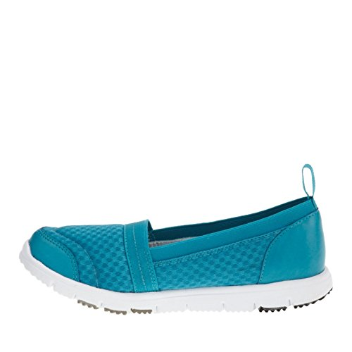 Propet Travel Walker Slip-On Elite Larga Sintetico Mocassini