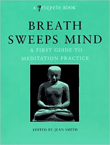 Breath sweeps mind tricycle book jean smith 9781573226530 breath sweeps mind tricycle book jean smith 9781573226530 amazon books fandeluxe Choice Image