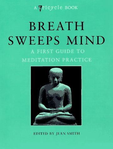 Breath sweeps mind tricycle book jean smith 9781573226530 breath sweeps mind tricycle book jean smith 9781573226530 amazon books fandeluxe Images