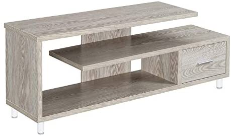 Convenience Concepts Seal II 60″ TV Stand