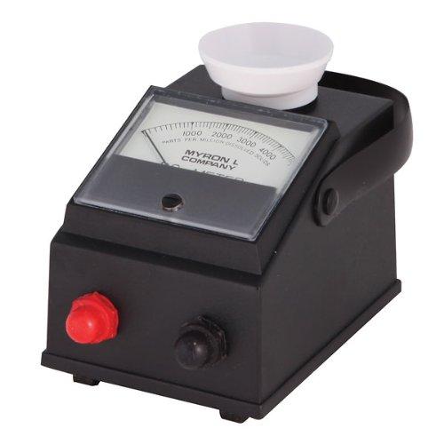 Myron L 512T5 Analog Total Dissolved Solids Meter 01489-15