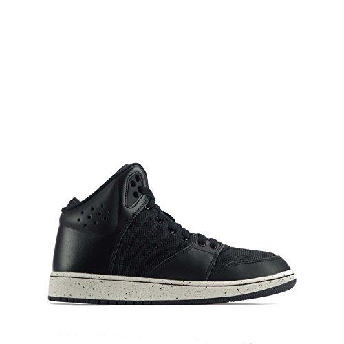 Nike Jungen Mtlc Gold-Black Basketballschuhe black pure platinum black 020