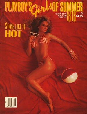 Playboy's Girls of Summer 88